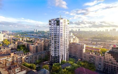 Апартаменты в ЖК «AuRoom» со скидкой -15%