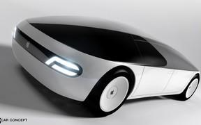 Apple сделает «умные» ключи для машин и построит зарядные станции для электрокаров