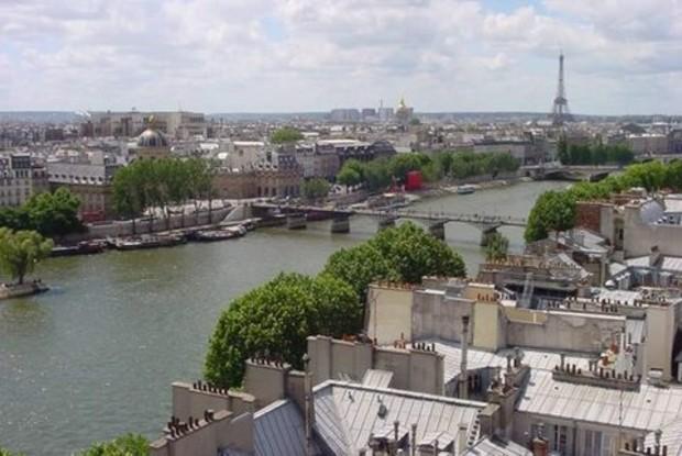 Аренда дорогого жилья во Франции будет облагаться налогом