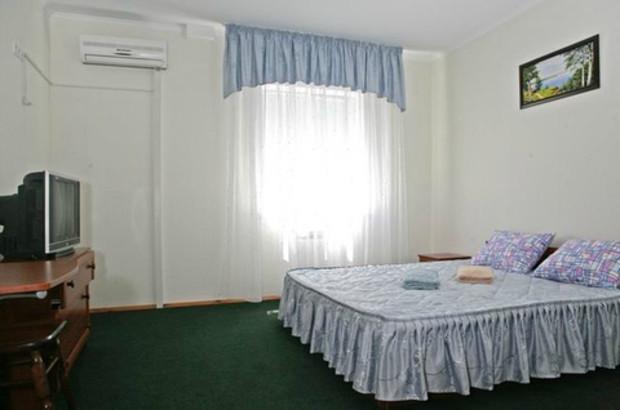 Аренда гостиничных номеров в Киеве подорожала на 10%