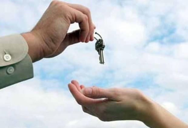 Аренда квартир в Киеве выросла до $524 в месяц