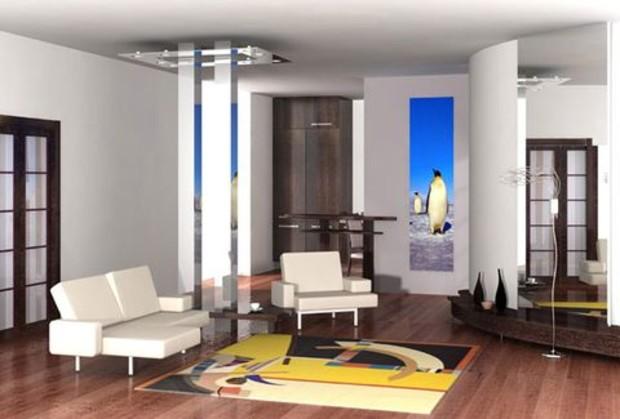 Аренда квартир в Киеве за месяц выросла на $6