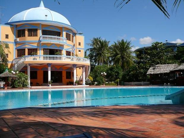 Аренда недвижимости на курортах вновь набирает популярность