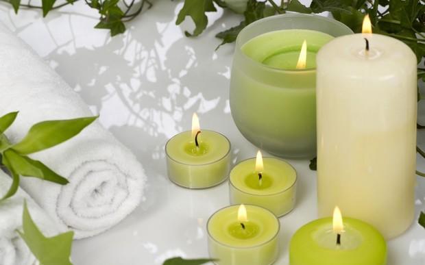 Ароматерапия: какой запах выбрать для каждой комнаты