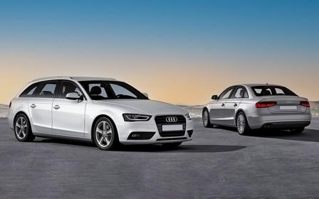 Audi A4 з пробігом. Що можна купити зараз?