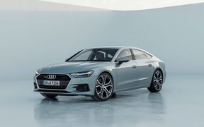 Audi - абсолютний переможець в номінації «Кращі бренди всіх класів»