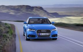 Audi обновила модели A6 и A7