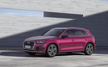 Audi Q5L: перший подовжений кроссовер Інгольштадта представлений в Пекіні