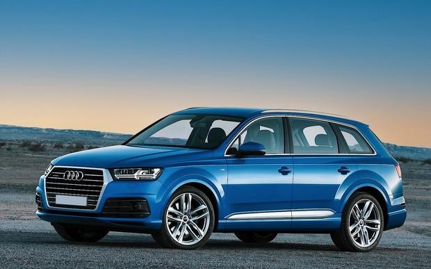 Audi Q7 с пробегом. Что можно купить сейчас?