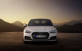 Audi S5 - відтепер з TDI