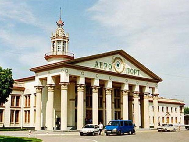 Аукцион по привлечению инвесторов львовского аэропорта перенесли