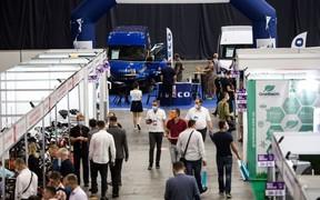 AutoTechService - міжнародна виставка для професіоналів сфери автосервісу та післяпродажного обслуговування автомобілів