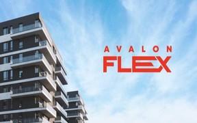 Avalon Flex: пространство, в котором воплощены ваши желания