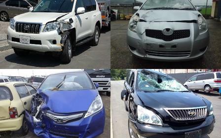 Після аварії: як правильно продати битий автомобіль?