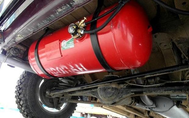 Автогаз по 19 грн/л отменяется? Акцизы на топливо оставили на прежнем уровне