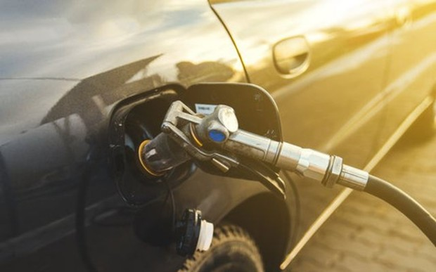 Автогаз в Украине обновил ценовой рекорд