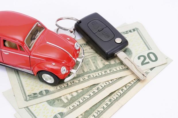 Автоломбард и аренда автомобиля такси без залога