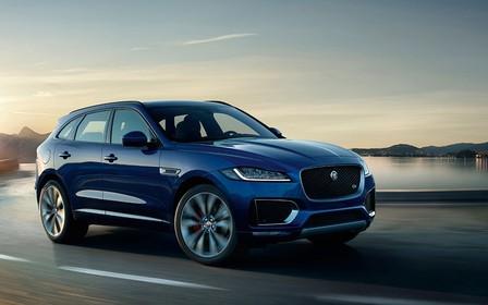 Автомобиль года 2017: Jaguar F-Pace оставил соперникам жалкие крошки