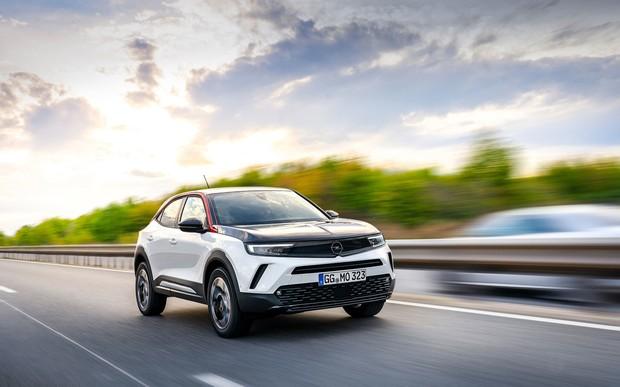 Автомобіль тижня. Opel Mokka