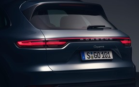Автомобиль недели: Porsche Cayenne