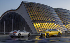 Автомобиль недели: Volkswagen Arteon