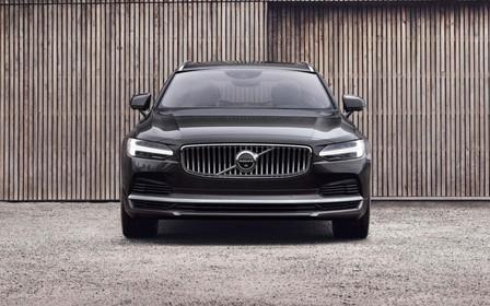 Автомобіль тижня. Volvo S90