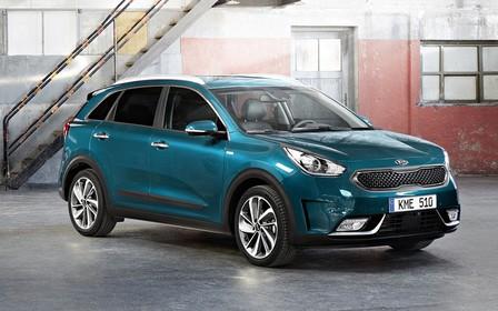 Автомобили Kia доступны для приобретения в кредит по ставке, стремящейся к нулю*!