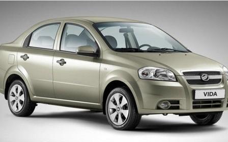 Автомобили ZAZ Vida с выгодой до 28 920 грн.