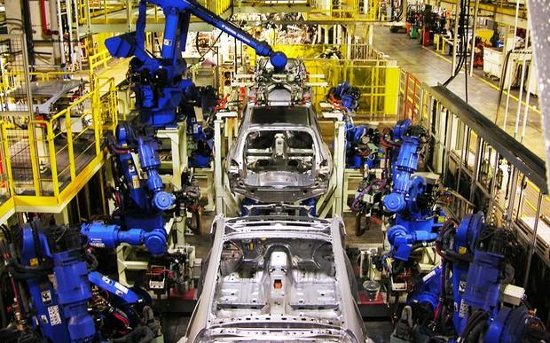 Автопроизводство в августе выросло на 42%. Что собрали?