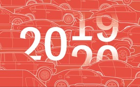Авторынок-2019: больше продаж, меньше «блях»