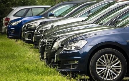 Авторынок. Автомобили, которые продавались чаще других в 1 квартале 2020 года