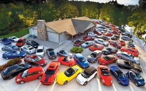 Авторынок: Самые популярные автомобили в Европе
