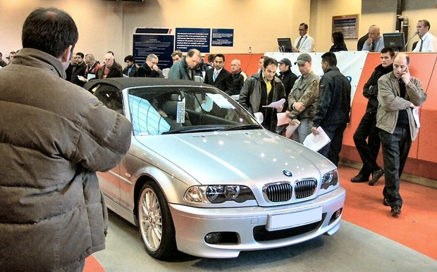 Авторынок. Сколько машин и за какие деньги продается на «вторичке»