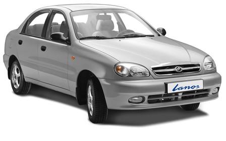 АвтоЗАЗ начал предлагать ГБО на весь модельный ряд