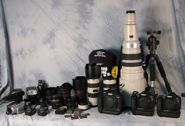 Б/у фотоаппараты в интернете