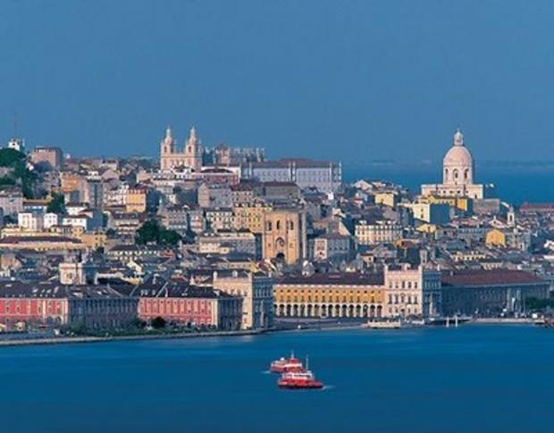 Банки отнимают у португальцев жилье
