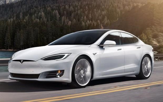 Батареи Tesla будут служить намного дольше