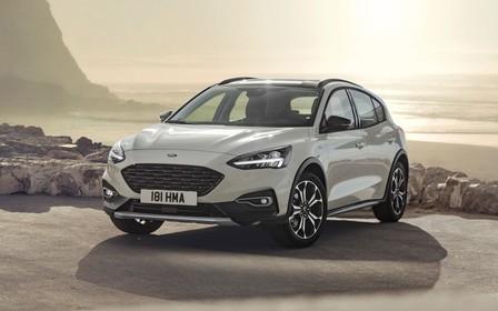 Бей своих! Ford сократит модельный ряд на домашнем рынке