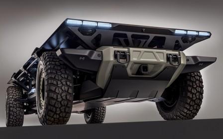 Бескабинник: GM показала прототип автономного грузовика
