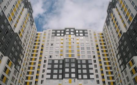 Бесплатное оформление на 10 квартир в ЖК Green Side!