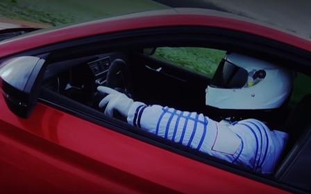 Без паники, Илон! Skoda Superb уже добрался до Марса