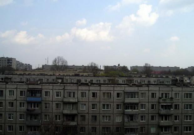 """Безславный конец """"хрущевок"""": Киевляне ищут инвестора для сноса собственных домов"""