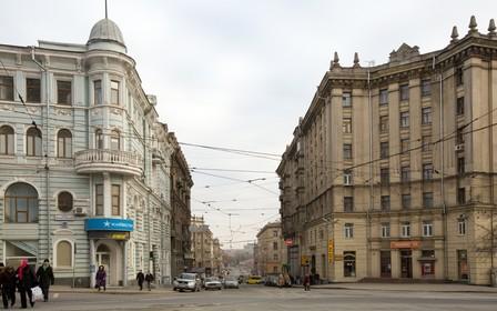 Бизнес- дорожает, эконом- дешевеет: цены новостроек Харькова этой осенью