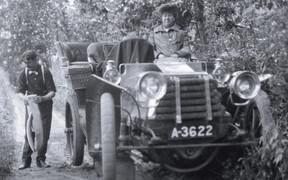 «Бляхи» с пробегом. Автомобильным номерам – 120 лет