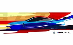 BMW 8 серии отправят на Ле-Ман
