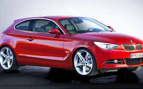 BMW готовит компактный кроссовер за 25 тыс. евро