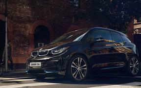 BMW i3s с новой батареей (120Ah)