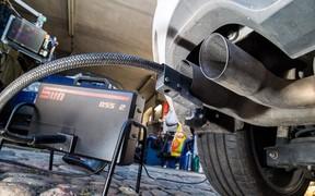 BMW оштрафовали «по дизельному делу»