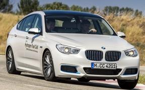 BMW разработала новый способ сжатия водорода