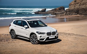 BMW X1 c пробегом. Что можно купить сейчас?